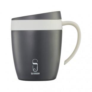 诗芙迪(SILVERDEW)SX330 随行防烫办公咖啡杯杯77389