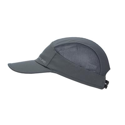 諾詩蘭棒球帽男女戶外防曬速干透氣網球帽子A090009  79583