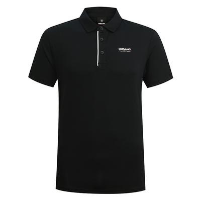 NORTHLAND诺诗兰 男款速干Polo衫,应用EXOTHERM COOL科技,轻薄透气,冰爽舒适,UPF50+  79743